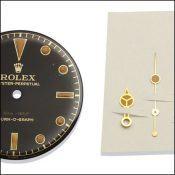 Turn O Graph Rolex Ref.6202