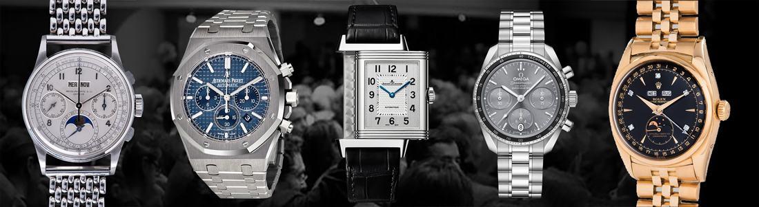 bfcdfcd4446 La passion pour les montres vintage est un bon investissement pour l avenir…