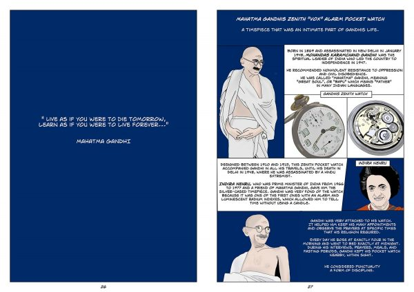 of watches and men geoffroy ader aw editions